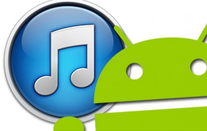 How to Transfer iTunes Library to Android