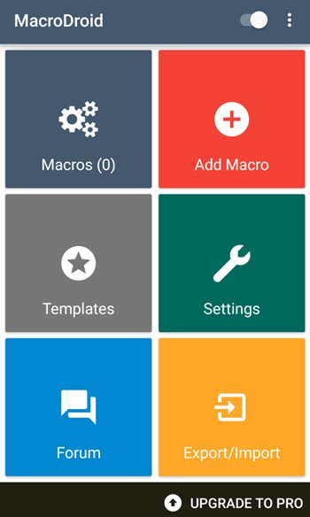 How To Automate Your Android Phone Using Macrodroid App