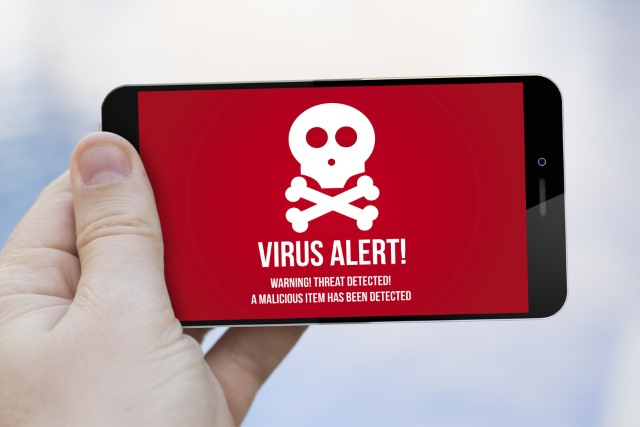 Android Devices Hit By Virus That Can Erase Everything