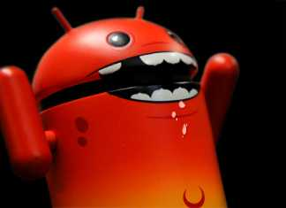 Android Root Malware Common in Third Party App Stores