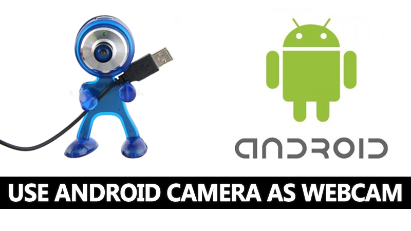 how to use android camera