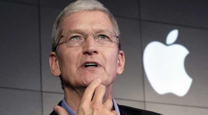 Apple CEO opposes Court Order to Help FBI unlock San Bernardino Shooter's iPhone
