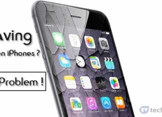 Apple To now Accept your Broken iPhones for Trade In