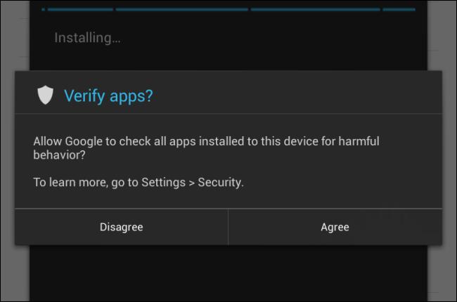Avoid Third Party App