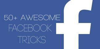 Best Facebook Tricks Facebook Hacks