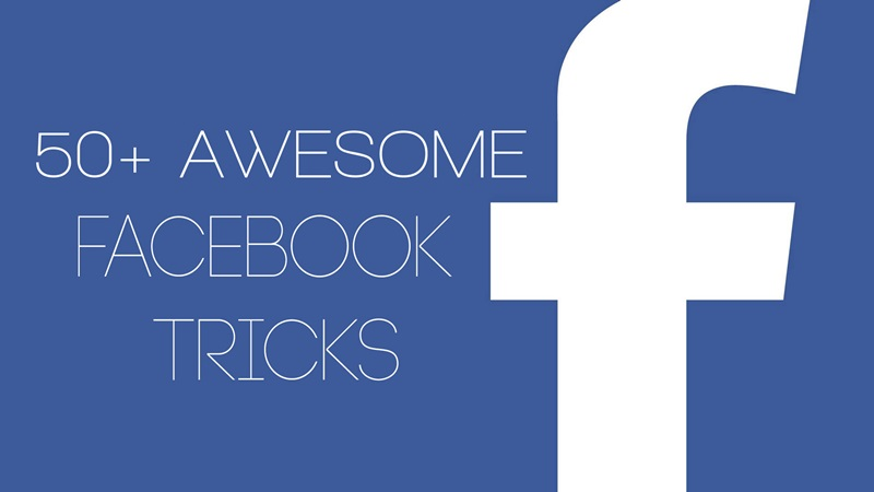 Best Facebook Tricks Facebook Hacks