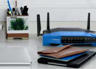 List of Top 10 Best Routers To Buy In 2019