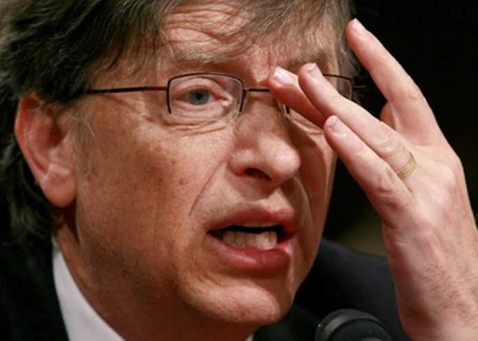 Bill Gates Denies Reports Saying