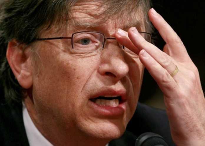 Bill Gates Denies Reports Saying