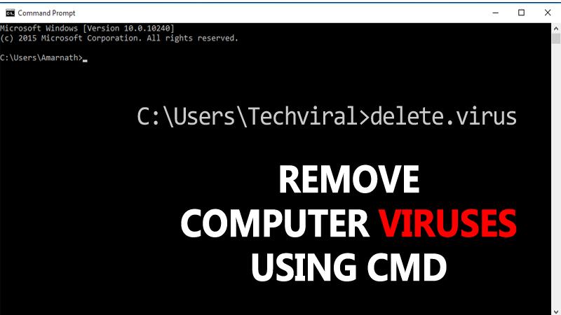 cmd-virus