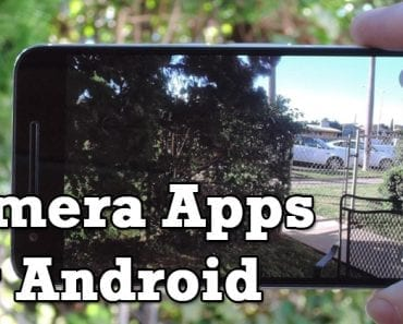 Top 10+ Best Camera Apps For Your Android Smartphone 2019