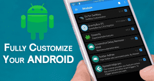 How To Fully Customize Your Android With GravityBox