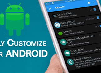 Customize Your Android With GravityBox