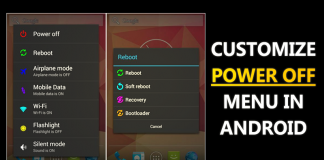 "Customize Android's ""Power Off"" Menu With More Options"