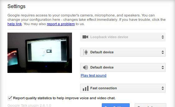 Android Camera as Webcam through USB