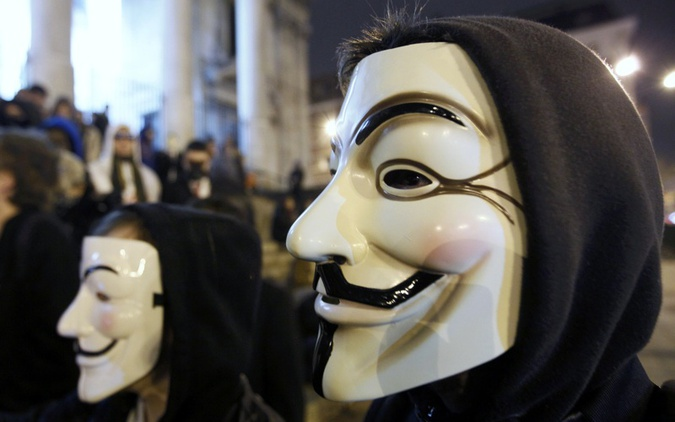 FBI Arrests Anonymous Hacker Accused in Hospital Computer Hacking Case