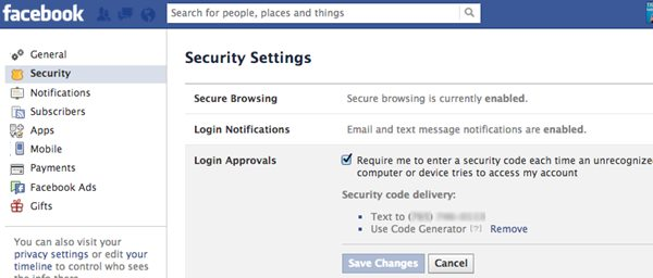 Fb Security 2