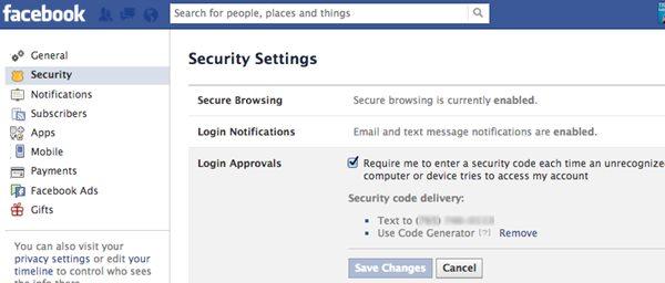 Fb Security 2