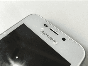 Freedom 251 is using Adcom's casing