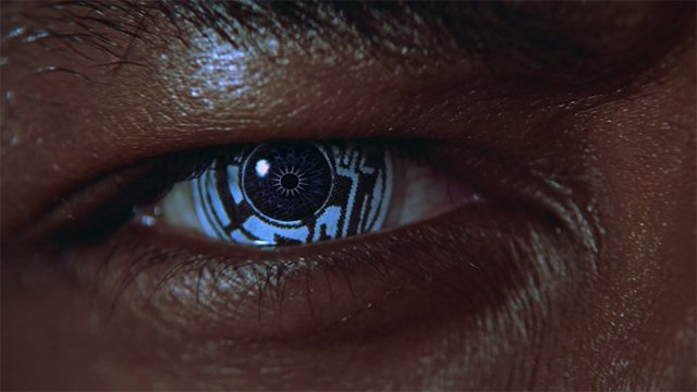 Game changing,Contact Lenses,Tiny Computer Screens