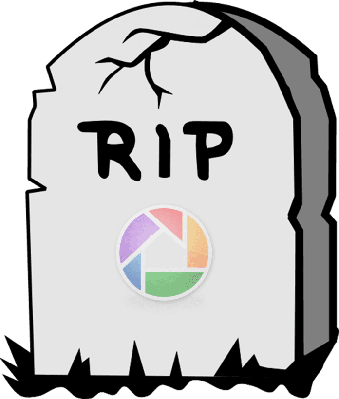 Google To Shut Down Picasa Very Soon