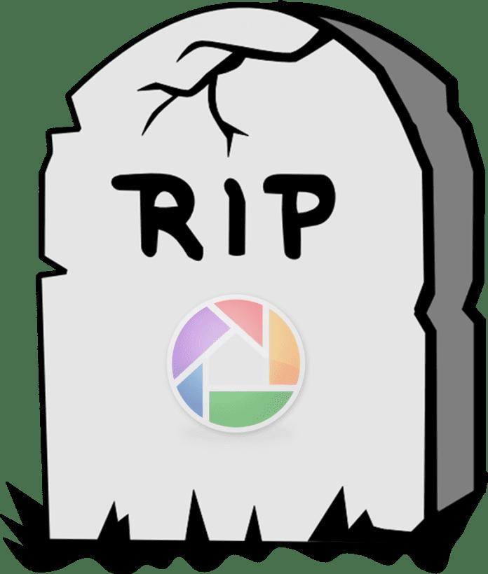 Google To Shut Down Picasa Very Soon