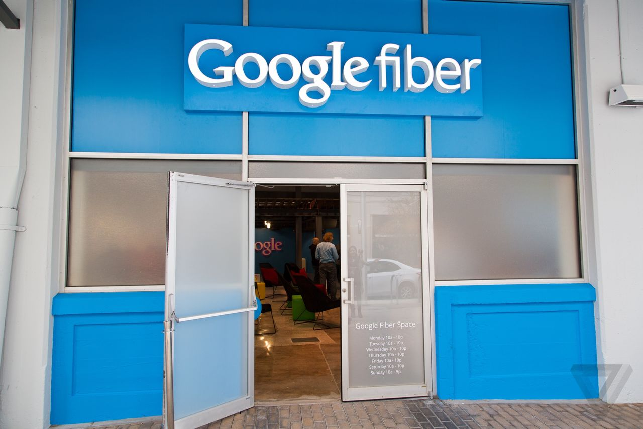 Google to Provide Telephone Services with Fiber Phone after High Speed Internet