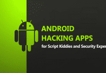 Best Android Hacking Apps & Tools in 2021