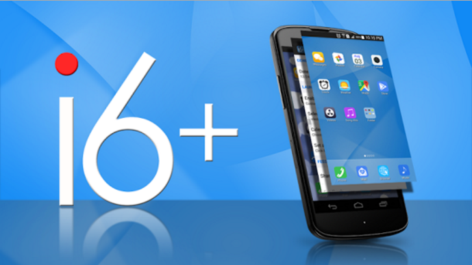 Make Your Android Look like an iPhone