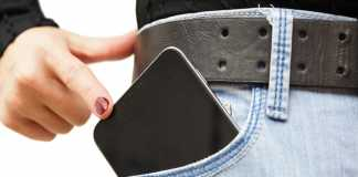 Keeping Mobiles in Pocket Can Cook Sperms, Lowers Fertility, says research