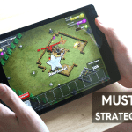 10+ Must-Play Strategy Games For Your Android Device