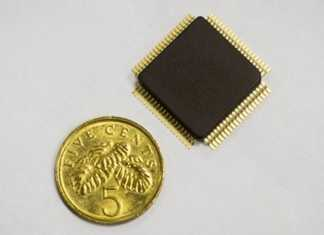 New Smart Chip Can Wirelessly Transfer Brain Signals