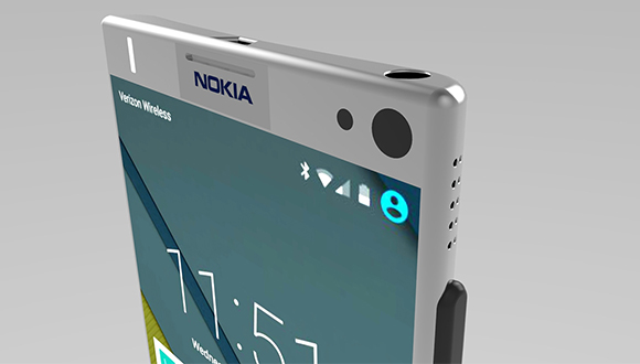 Nokia Promises To Make Comeback, to Release New Phone This Year