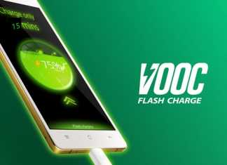 Oppo Announces Super VOOC Battery Technology Which Can Fully Charge Mobile in just 15 Mins