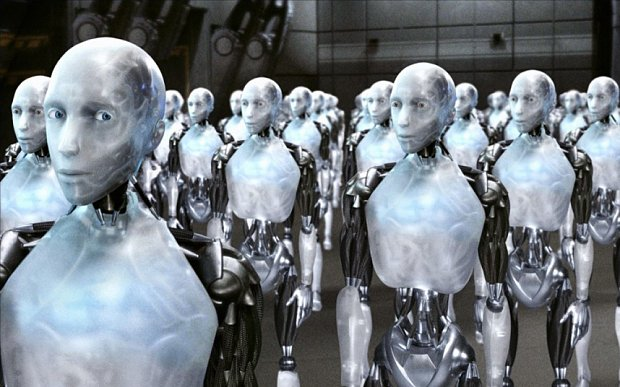Robots Could Leave Half Of The World Unemployed, says Experts