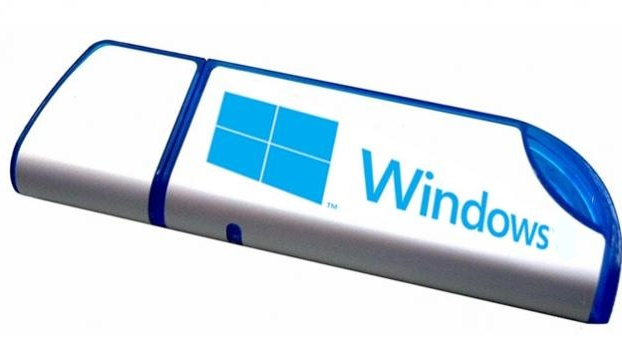 Run Windows 10 From USB