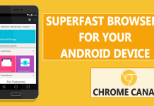 Top 10 Best Superfast Browsers For Your Android Device