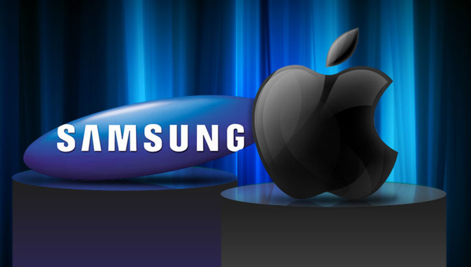 Samsung Wins Appeal in $120 Million Patent Dispute with Apple
