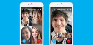 Skype Set to Roll out New Group Video Calling Feature for Android & iOS