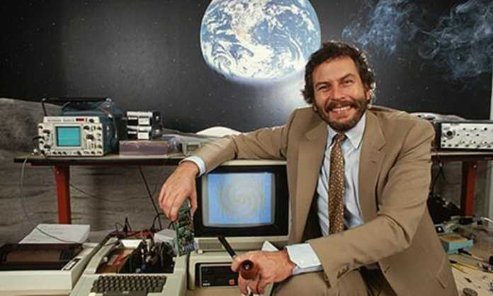 Steve Jobs was a Problematic Employee, says Atari's Founder