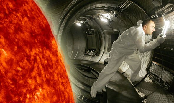 China Invented 'Artificial Sun' On Earth for Creating ...