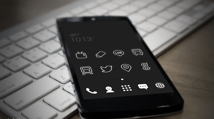 Theme Your Android User Friendly