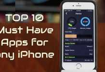 Top 10 Best iPhone Apps for Beginners
