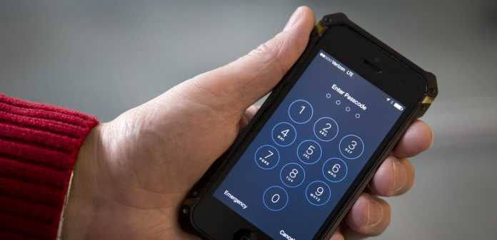 US Says Apple Can Retain Possession of the Hacking Software