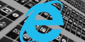 Uninstall Internet Explorer from Windows 10