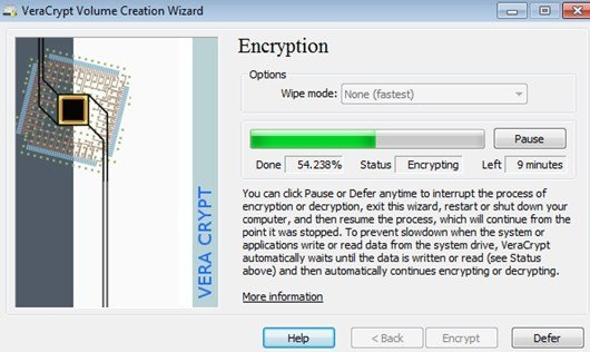 20 Best Usb Drive Encryption Software For Windows