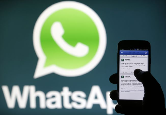 Whats App Crosses 1 billion user mark with 42 billion messages being exchanged daily