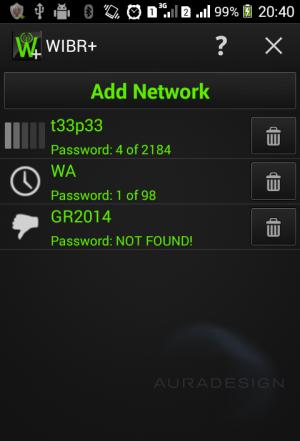 network spoofer application
