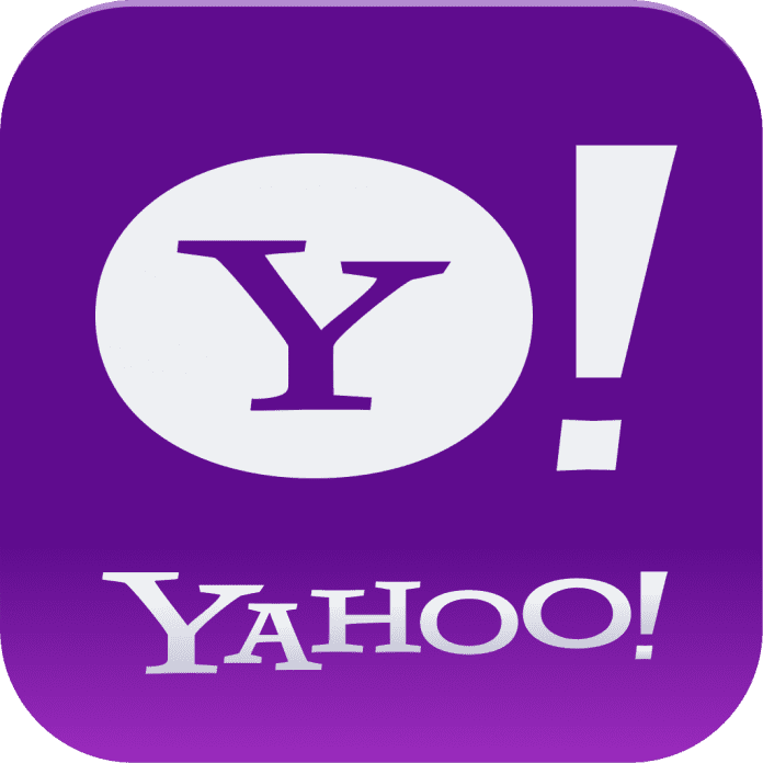 Yahoo Sued over anti-male discrimination