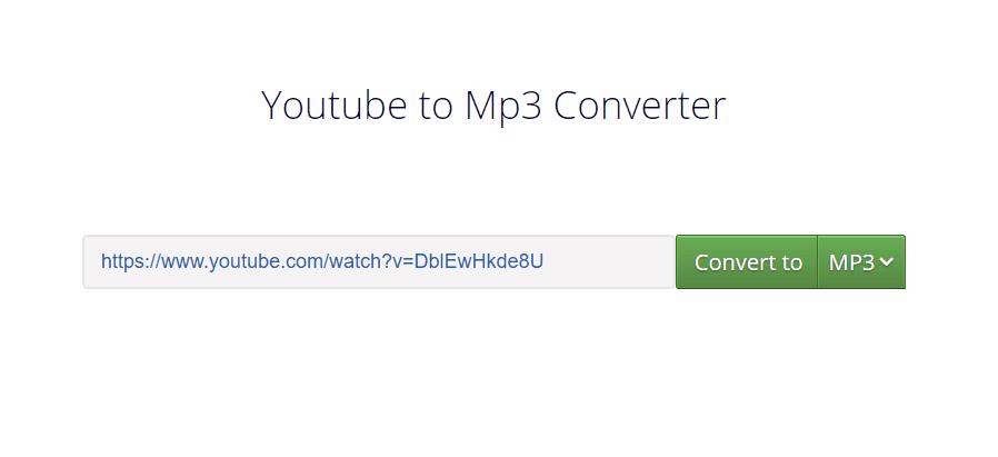 Using Green MP3